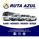 Traslado Aeropuerto Remise Transporte Camioneta Combi Puerto