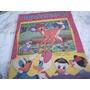 Album De Figuritas Brillantes De Walt Disney