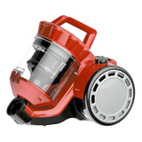 Aspiradora Nueva Sin Bolsa Microsonic Roja 2000w C252 Dimm