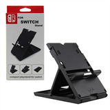 Base Soporte Ajustable Nintendo Switch Consulte Colores !