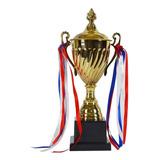 Trofeo Copa Campeonato Fútbol Hockey Basketball Mvdsport