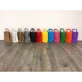 Bolsas De Papel Colores Ideal Cumpleaños Regalo O Souvenir