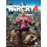 Far Cry 4 Gold Edition | Pc Envio Digital