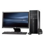 Gran Oferta Pc Intel Dual Core Completo + Lcd 19' + Regalos