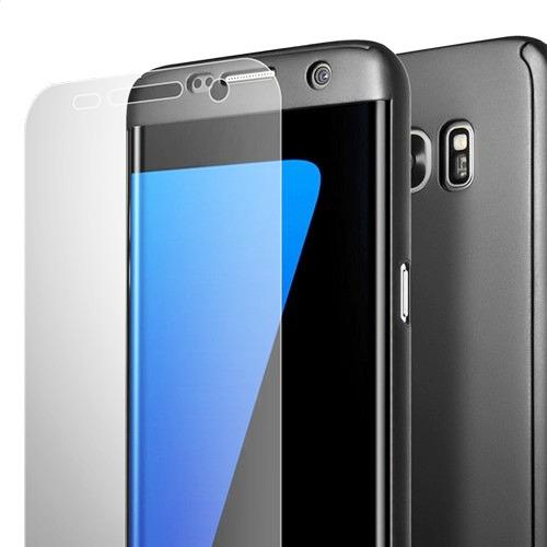 Protector Full 360 Estuche Funda Samsung Galaxy S7 Febo