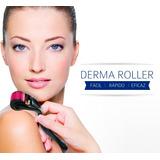 Derma Roller Acné, Cicatrices, Celulitis, Calvicie, Original
