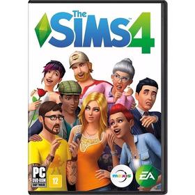 Los Sims 4 Pc Español + Todas Sus Expansiones