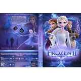 Frozen 2 Dvd Full