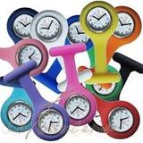 Reloj Enfermeria,madico, Doctor, Varios Colores