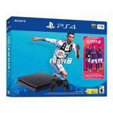 Playstation 4 1tb + Fifa 2019 Nuevo Zonalaptop