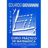 Giovannini. Matemática 6º Opción Físico/matemática Práctico