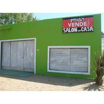 Local,casa Ideal Para Barraca, Salon, Pub, Super O Deposito.
