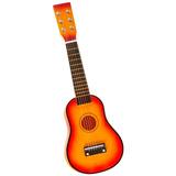Guitarra Criolla Para Niños Pequeños En Madera Infantil