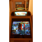 Pinball Filpper Video Arcade (ok Baby) Neo Geo Impecable!!