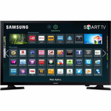 Smart Tv Led 43 Samsung 5200 Full Hd Quadcore Wi Fi Hdmi Pcm
