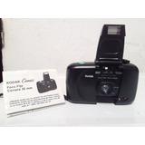 Cámara De Fotos Kodak Cameo Motordrive (rollo 35mm)