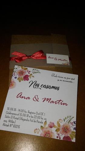 5dfee60679b06 Preciosas Invitaciones Tarjetas Para Boda