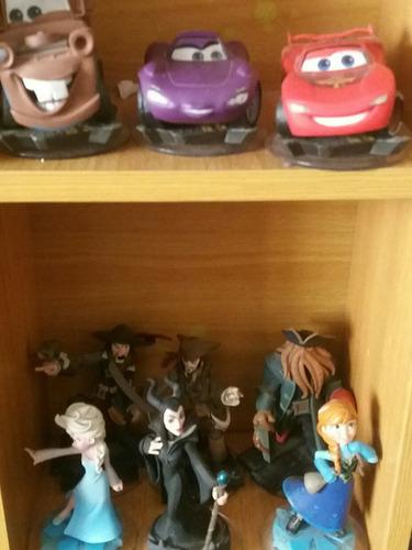 Personajes Disney Infinity..opciones Varias