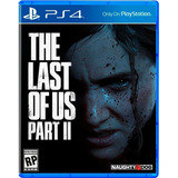 Last Of Us 2 Ps4 Digital Garantia Español //zgames//