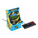 Mini Consola Retro Game Arcade Con Varios Juegos Mvd Sport