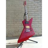 Guitarra Electrica Ibanez Destroyer Tipo Gibson Explorer