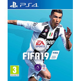 Fifa 19 Ps4 Digital Original Play 4 Juego Playstation 4 Psn
