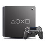 Playstation 4 Slim 1tb Days Of Play, Macrotec