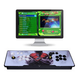 Consola Arcade 1380 Juegos Video Maquinitas Hdmi Vga Usb P6