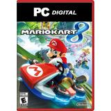 Mario Kart 8 Pc / Modo Offline / Edición Completa Digital
