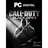 Call Of Duty Black Ops 2 Pc Español / Incluye Dlc / Digital