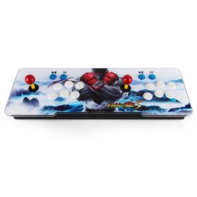 Maquinita Arcade Pandora Box 6s 1399 Juegos, Macrotec