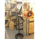 Ventilador Industrial Ventisol 80 Cm-motor Potente 260 Watts