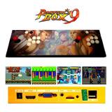 Maquinita Arcade Pandora Box 9 Nuevo Diseño Metal Mfshop