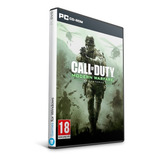 Call Of Duty 4: Mw Remastered Pc + Online Steam Original