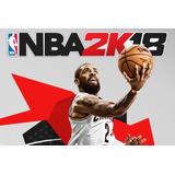 Nba 18 2018 Nba2k18 Original Playstation 3