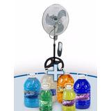 Promo Ultrawash 6 Productos Ventilador Diplomatic De Regalo!