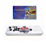 Consola Arcade Retro Pandora Box 2700 Juegos 2d Y 3d Nueva