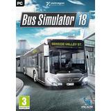 Bus Simulator 18 2018 Pc + Online Steam Original