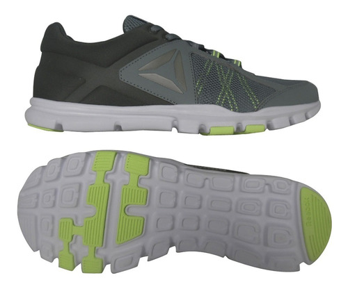 By Photo Congress || Zapatillas Reebok Hombre Running