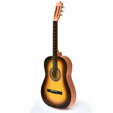 Guitarra Infantil  Con Funda De Regalo Diséño 4  - Tutti