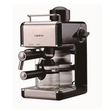 Cafeteras Xion Xi-cm18 2-4 Tazas 800w Vaporizador - Fama