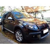 Renault Sandero Stepway. Excelente Estado!!!