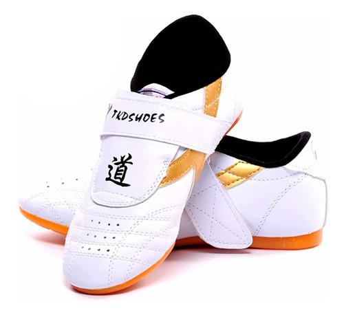 c7307ec9 Calzado Deportivo Arte Marcial Taekwondo Zapatillas - El Rey