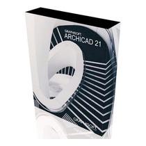 Archicad 21 + Mep Modeler Para Mac _ Permanente en venta en Barrio