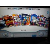 Liberamos, Actualizamos, Disco Duro Para Juegos Nintendo Wii