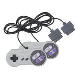 Joystick Controles Super Nintendo Nuevos Pack (5 Unidades)