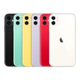 iPhone 11 64gb Cajas Selladas - Libres - Garantía!