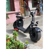 Moto Scooter Electrica Ripcolor 2000w