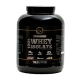 Proteina 100% Whey Isolate Gold Nutrition 5lb Chocolate