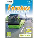 Fernbus Simulator + 2 Dlcs !!!- Pc Digital